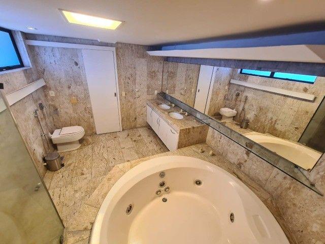 Apartamento Mobiliado No Meireles,Condomínio e iptu Inclusos, a 100m do Aterro!!!! - Foto 9