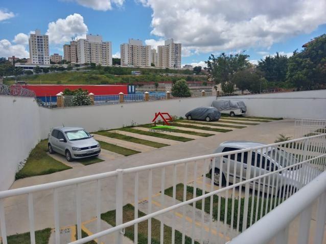 Ótimo apartamento de 02 quartos no Planalto! - Foto 18