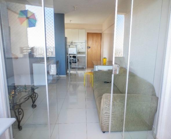 Apartamento à venda com 2 dormitórios em Setor leste universitário, Goiânia cod:M22AP0897