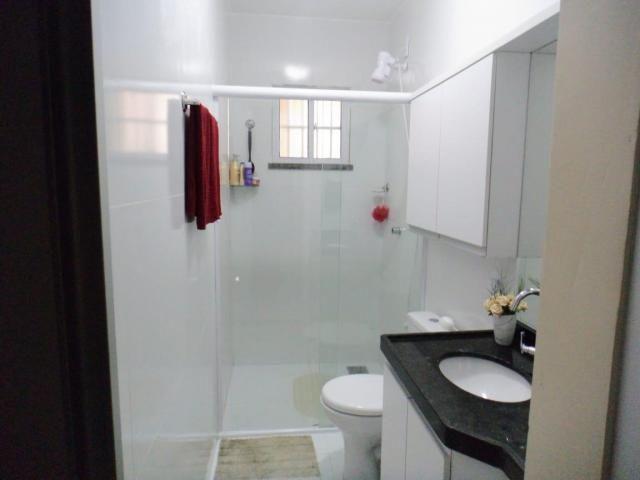 Linda Casa com 3 dormitórios à venda por R$ 420.000 - Henrique Jorge - Fortaleza/CE - Foto 14