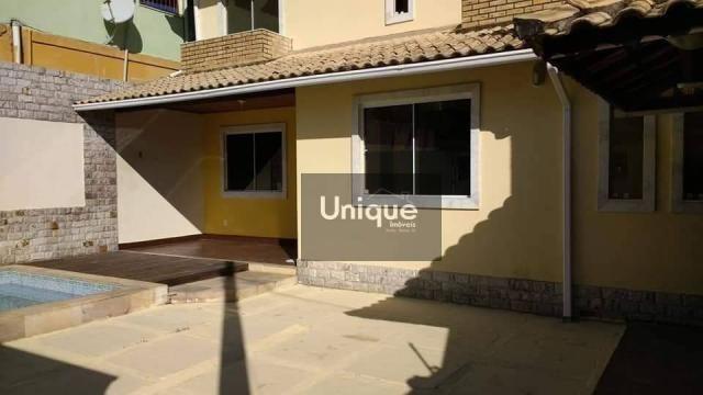 Casa com 3 dormitórios à venda, 115 m² por R$ 550.000 - Centro - São Pedro da Aldeia/Rio d - Foto 3