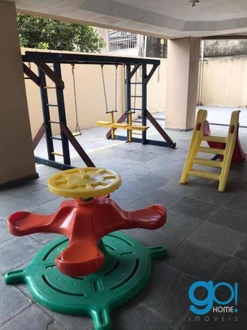 Apartamento com 3 dormitórios à venda, 140 m² por R$ 550.000,00 - Batista Campos - Belém/P - Foto 7