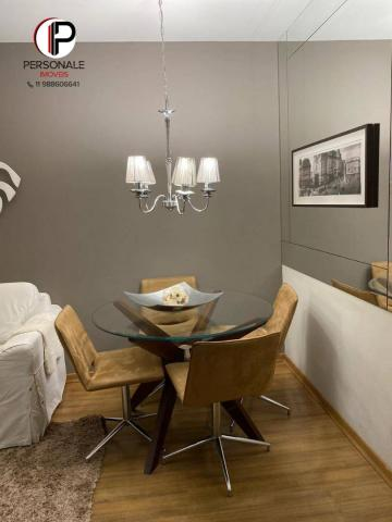 Apartamento Duplex à venda, 48 m² - Morumbi - São Paulo/SP - Foto 7