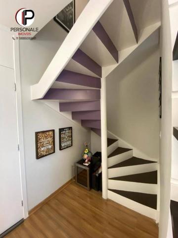 Apartamento Duplex à venda, 48 m² - Morumbi - São Paulo/SP - Foto 8