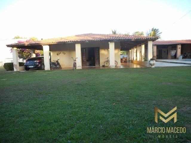 Casa com 6 dormitórios à venda por R$ 1.300.000,00 - Centro - Paracuru/CE - Foto 3