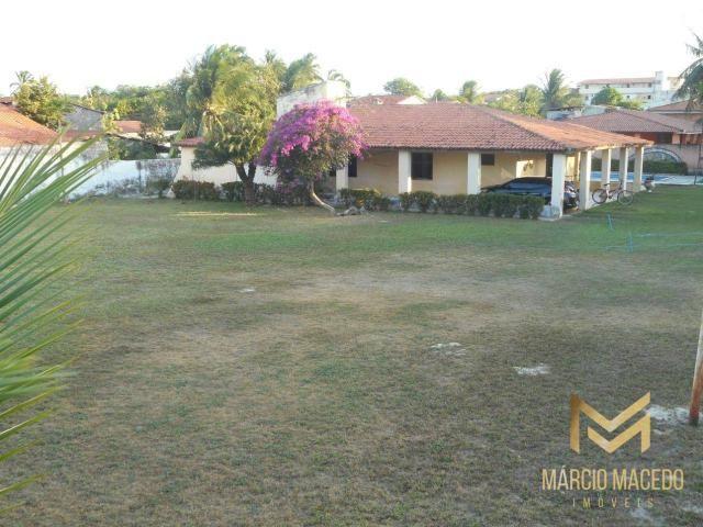 Casa com 6 dormitórios à venda por R$ 1.300.000,00 - Centro - Paracuru/CE - Foto 2