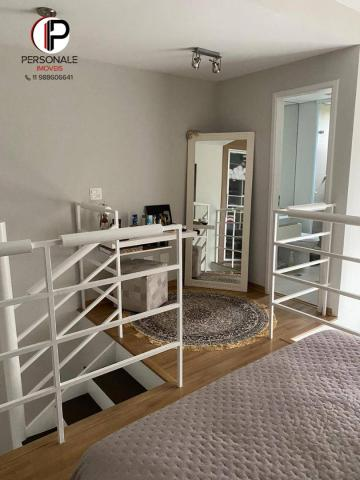 Apartamento Duplex à venda, 48 m² - Morumbi - São Paulo/SP - Foto 11