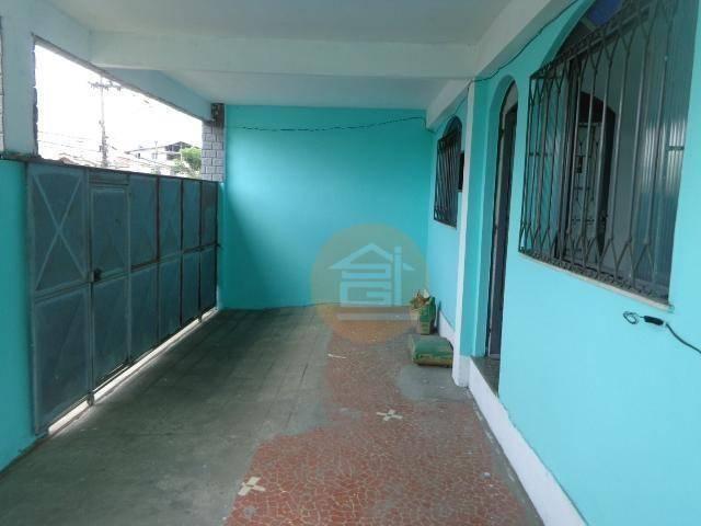 Casa em Nova Cidade - 02 Quartos - Quintal - Garagem - São Gonçalo - RJ. - Foto 4