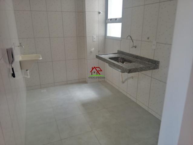 Ótimo apartamento de 02 quartos no Planalto! - Foto 8