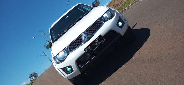 L200 Triton HPE 3.2 Diesel 4X4 Aut