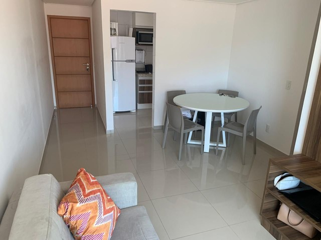Aluguel de Exelente apartamento mobiliado no Bairro do Bessa - Foto 10