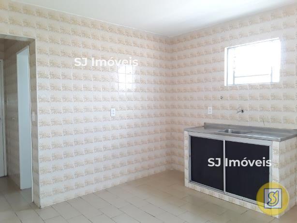 Apartamento para alugar com 3 dormitórios em Sossego, Crato cod:33980 - Foto 16