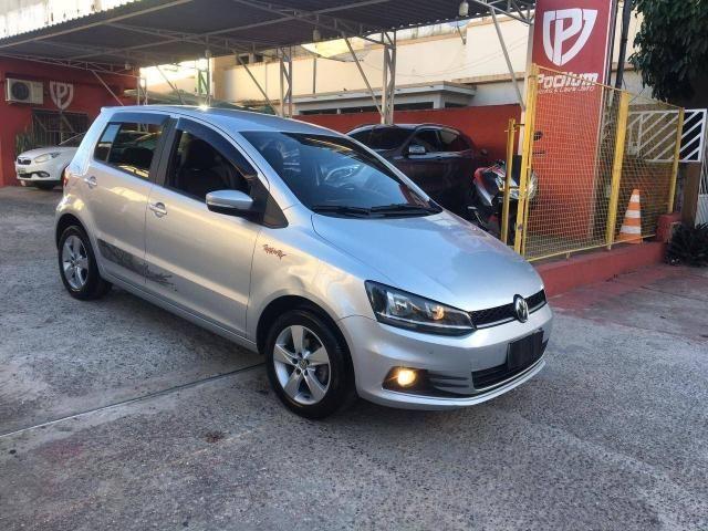 Volkswagen Fox 2016 Rock In Rio 1.6 Flex+Gnv 3@ 2020 Ok