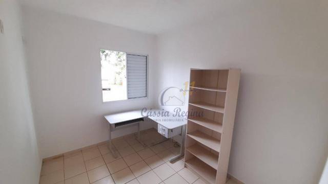 Casa com 2 dormitórios para alugar, 70 m² por R$ 1.200,00/mês - Porto Belo - Foz do Iguaçu - Foto 8