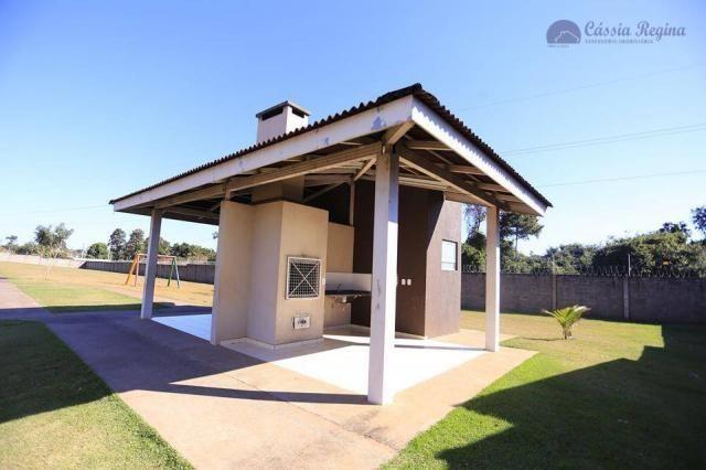Casa com 2 dormitórios para alugar, 70 m² por R$ 1.200,00/mês - Porto Belo - Foz do Iguaçu - Foto 15