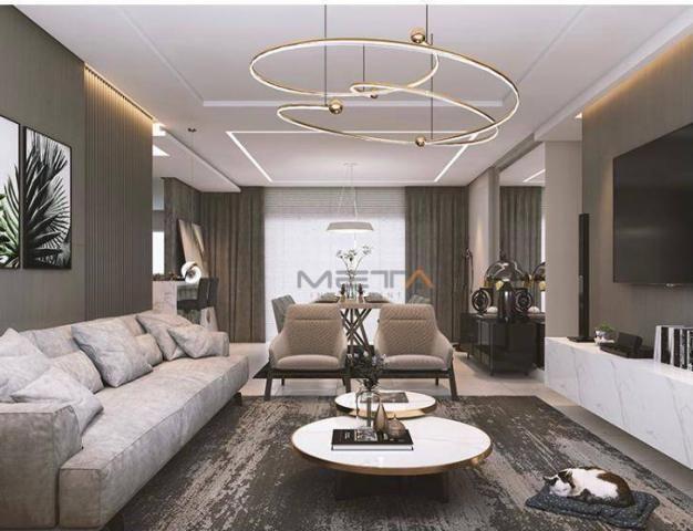 Apartamento com 3 dormitórios à venda, 130 m² - Pioneiros - Balneário Camboriú/SC - Foto 18