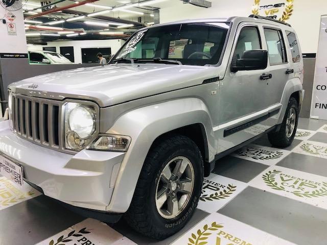 Jeep Cherokee 3.7 sport 4x4 v6 12v gasolina 4p automático - Foto 2