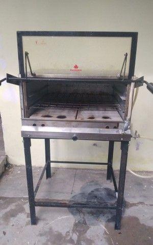 Vendo lindo forno - Foto 6