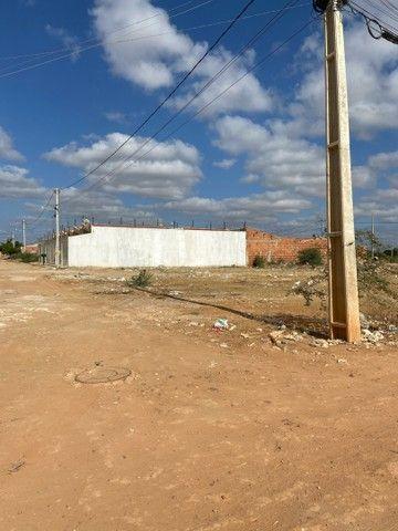 Terreno Loteamento Barranqueiro, Bairro Monte Castelo. - Foto 3
