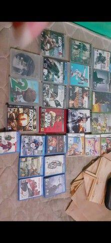 jogos da nintendo e Sony