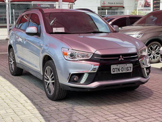 Asx 2020 carro da fábrica (Cláudio 21- 97604 - 2548 ) - Foto 2