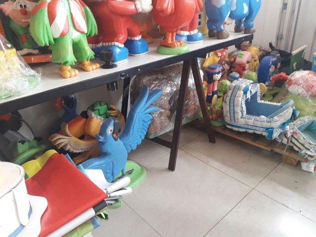 Itens de decoração infantil - Foto 5