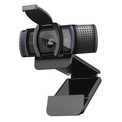 Webcam Full HD Logitech C920s com Microfone, 1080p Widescreen - Foto 4