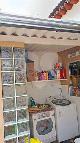 Casa à venda com 4 dormitórios em Tremembé, São paulo cod:170-IM459438 - Foto 18