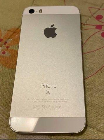 iPhone SE 1a GERAÇÃO - Foto 3