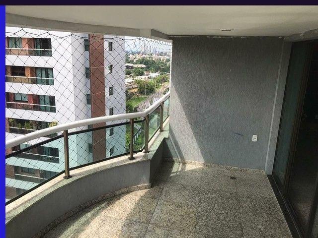 Apartamento 4 Suites Condomínio maison verte morada do Sol Adrianó - Foto 12