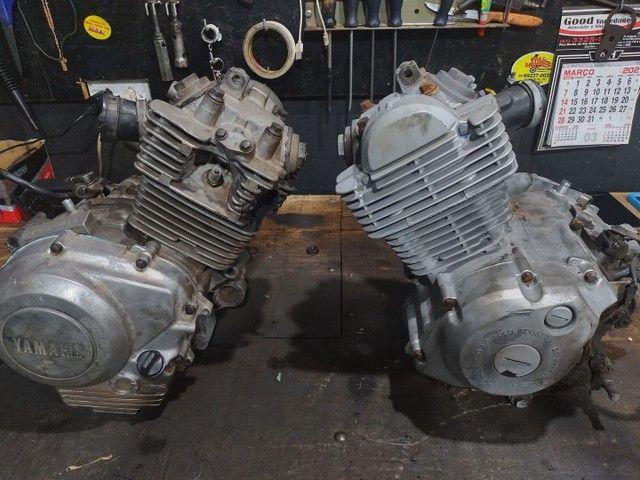 Motor valor parcial 450 reais - Foto 2