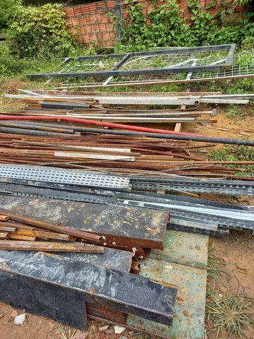 Ferros barratos pedaceira  - Foto 6
