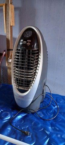 Cama Hospitalar + Ar condicionado umidificador de ar  - Foto 6