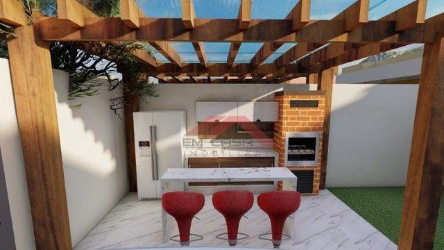 #th@(Cód. SP3001)Casa Nova são Pedro com 3 quartos - Foto 20