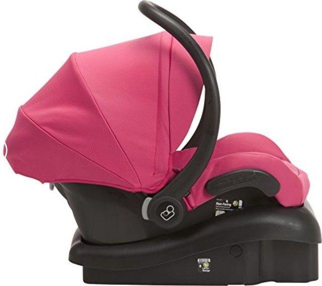 Bebê conforto Maxi Cosi Mico - Foto 2