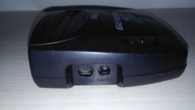 Genesis 3 Mega Drive 3 (Ps1,Ps2,Ps3,mega drive,nintendo,3ds,xbox,wii,psp,3do,pc,Game Boy) - Foto 3
