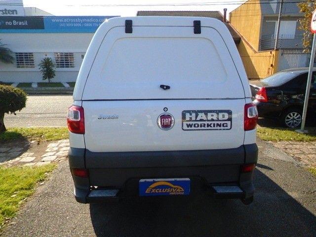 strada hard work 1.4 direçao e ar condicionado - Foto 8