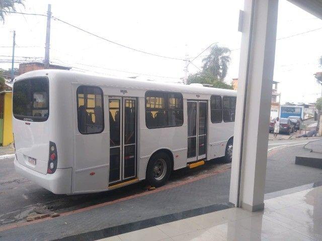 ônibus volkswagem - Foto 12