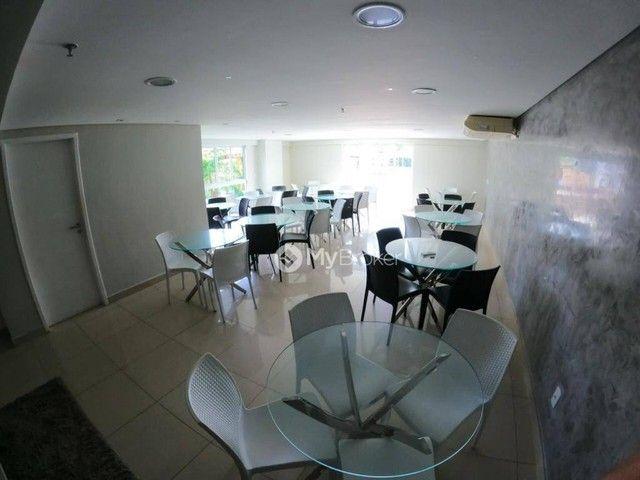 Apartamento à venda, 81 m² por R$ 539.444,90 - Engenheiro Luciano Cavalcante - Fortaleza/C - Foto 19