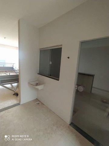 Casa de 3/4 c suite no buriti sereno - Foto 16