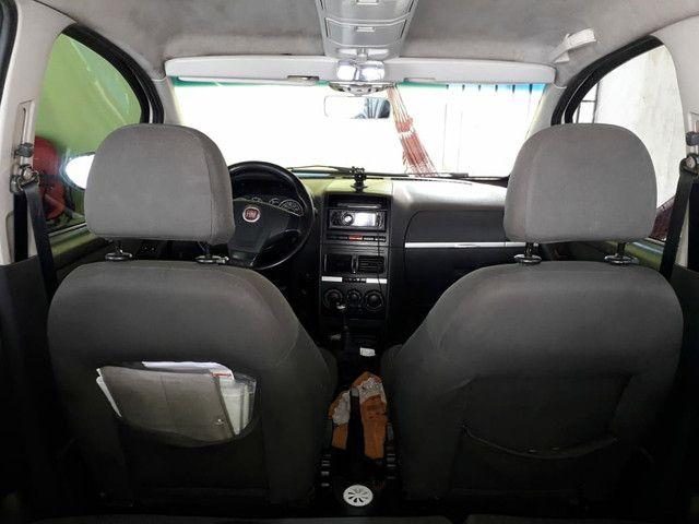 Fiat Idea 1.4 attractive completo  flex gnv 2012  - Foto 6