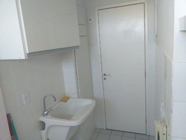 2 qts - varanda - armarios. - Foto 11