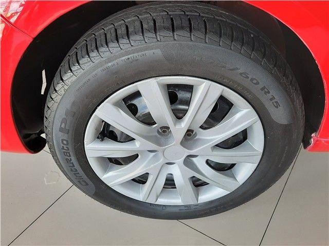Volkswagen Fox 2012 1.0 mi 8v flex 2p manual - Foto 16