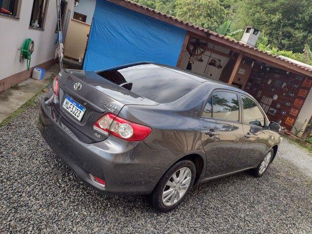 Toyota corrola - Foto 3