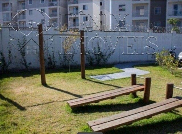 BELO HORIZONTE - Apartamento Padrão - Engenho Nogueira - Foto 19