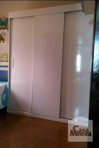 Apartamento à venda com 2 dormitórios em Nova cachoeirinha, Belo horizonte cod:335847 - Foto 7