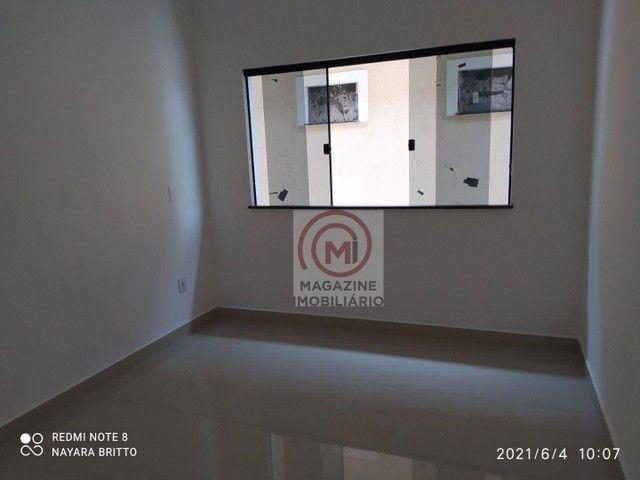 Apartamento com 3 dormitórios à venda, 92 m² por R$ 360.000,00 - Centro - Porto Seguro/BA - Foto 7