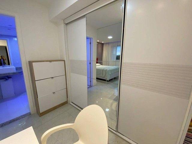 Apartamento para venda tem 134 metros quadrados com 3 quartos em Patamares - Salvador - BA - Foto 20