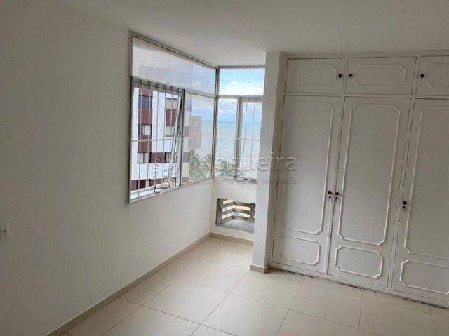 Apartamento para venda com 179 metros quadrados com 3 quartos na Av Boa Viagem - Recife -  - Foto 7