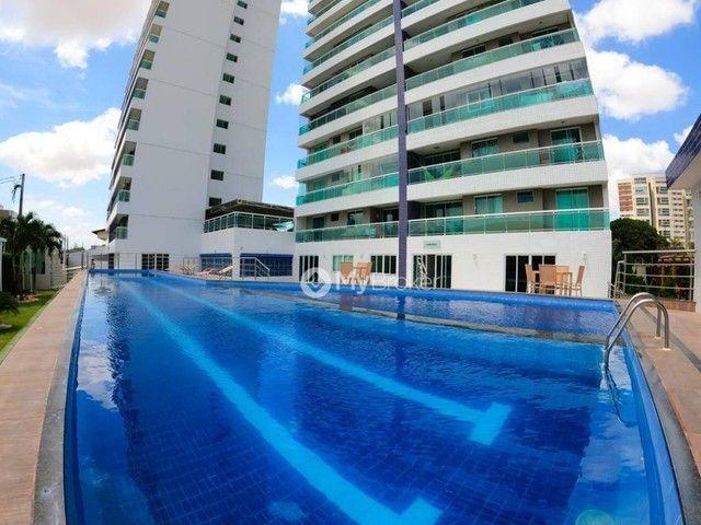 Apartamento à venda, 81 m² por R$ 539.444,90 - Engenheiro Luciano Cavalcante - Fortaleza/C